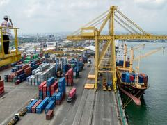 July exports post 5.8 percent growth YoY