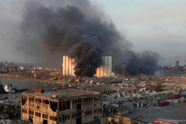 We stand with our Lebanese brethren: PM expresses sorrow at precious lives lost in blast