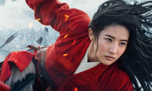Disney's live-action Mulan will skip theatres for an online-only release