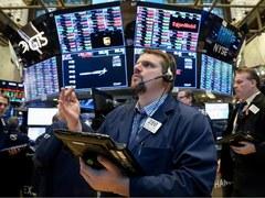 US stocks rise again on vaccine progress