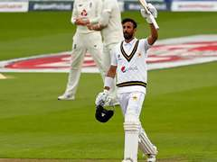 Misbah heaps praise Shan after career-best knock