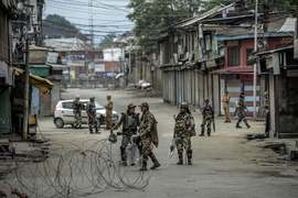 Situation in IoK not normalised: US Congress body expresses bipartisan 'concern'