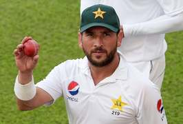 Pakistan bowl England out for 219 in first Test