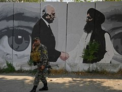Kabul to release 400 'hard-core' Taliban