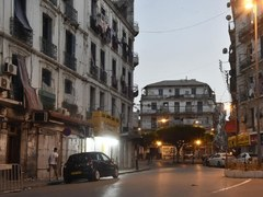 Algeria economy rocked by one-two punch