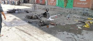 At least 5 killed, several injured in Chaman blast