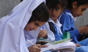 Punjab cuts down school curriculum for 2021 by 50%