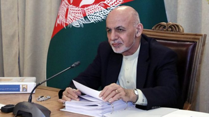 Afghan president signs decree to release final batch of Taliban prisoners