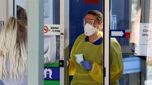 Australia's Victoria has deadliest day of coronavirus pandemic