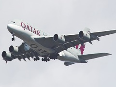 After Etihad, Qatar Airways ramps up flight operations for Pakistan