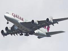 After Etihad, Qatar Airways ramps up flight operations for Pakistan