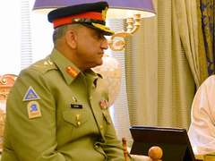 COAS to visit Saudi Arabia in quest to smooth ties