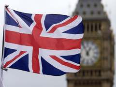 UK suffers record recession