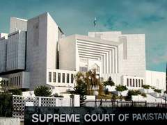 SC asks NDMA to clean all Karachi drains