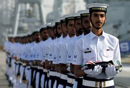 An Example of Naval Prowess: September 8th, the Navy Day