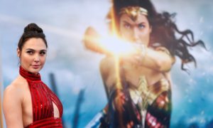 Wonder Woman movie sequel delayed again