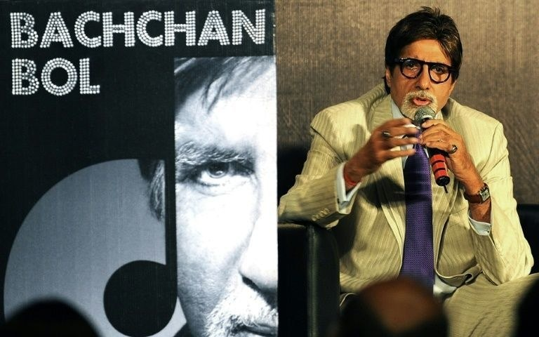 Namaste Alexa: Amazon signs up Amitabh Bachchan to voice digital assistant