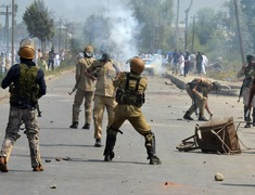 Indian army indicts soldiers in killing of Kashmiris