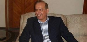 Sindh Energy Minister Imtiaz Shaikh contracts coronavirus
