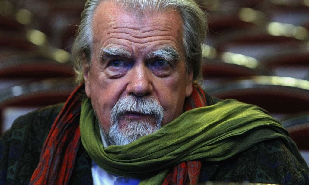 British-French actor Michael Lonsdale dies