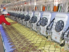 Selected items of textile sector: ECC may approve removal of additional customs, regulatory duties