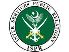 Two soldiers martyred along LoC: ISPR