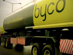 Losses mount for BYCO