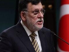 Libya PM voices alarm at militias amid ceasefire