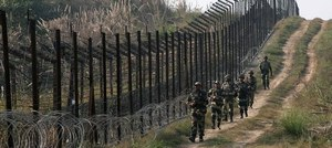 FO summons Indian envoy to register strong protest over ceasefire violation along LoC