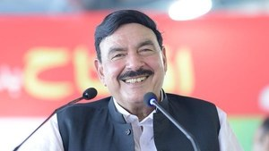 Opposition will neither resign nor stage sit-in against govt, says Sheikh Rasheed