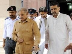 NAB arrests Shehbaz Sharif after LHC rejects bail plea