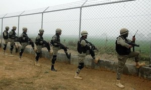 15-year-old boy martyred, four injured as Indian troops resort to unprovoked firing at LoC