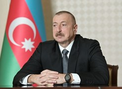 Azerbaijan President Ilham Aliyev hails Pakistan's support over conflict with Armenia