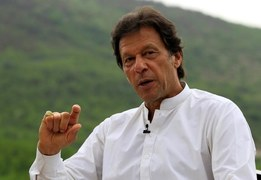 PM Khan admits to Balochistan being neglected by past governments