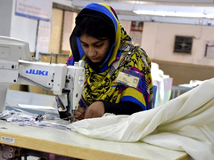 Made-in-Pakistan: Improving Global Perceptions