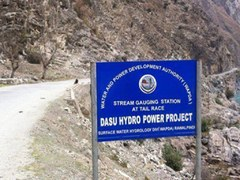 Dasu Hydropower Project: AGP smells a rat in award of contract
