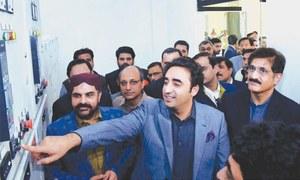 Sindh govt unaware of Capt. Safdar's arrest, terms it an attempt to divide opposition