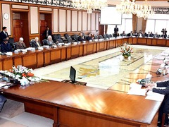 Cabinet to discuss opposition challenge today