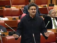 Sindh government behind arrest: PTI