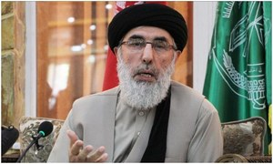 US stands defeated in Afghanistan, fails to achieve strategic goals: Hekmatyar
