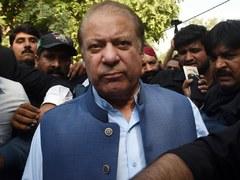 Pakistan asks UK to deport Nawaz Sharif to serve prison sentence