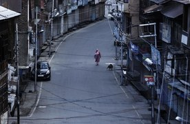 India extends Internet Ban in Occupied Kashmir