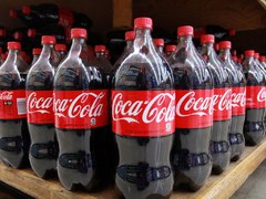 Coca-Cola looks to energize growth