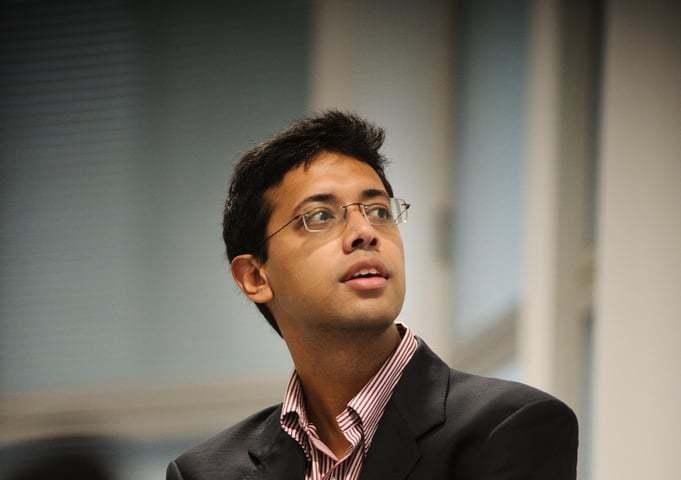 An Interview with Ahmed Mushfiq Mobarak, Professor of Economics – Yale University