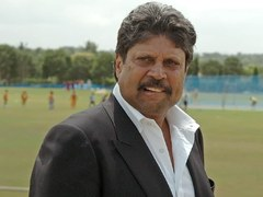 Kapil Dev undergoes emergency angioplasty after heart attack