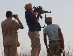 Warring Libya rivals sign truce but tough political talks ahead
