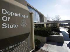 US State Department suspends all diversity training after Trump's directive