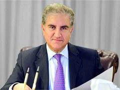 Trade, economic affairs: Qureshi calls for optimal utilisation of Pak-Afghan synergies