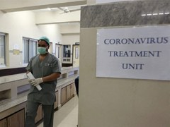 Coronavirus claims nine more lives taking death tally to 6,736