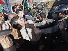 Palestinian dies after confrontation with Israeli troops
